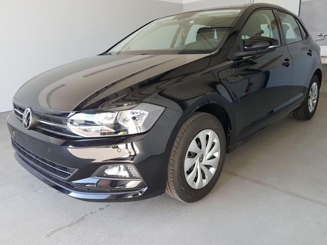 Kurzfristig verfügbares Fahrzeug, wird im Auftrag des Bestellers importiert / beschafft Volkswagen Polo - Comfortline WLTP 1.0 TSI 70kW / 95PS