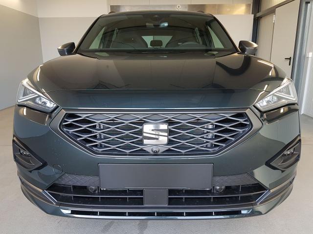 Seat Tarraco - FR WLTP 2.0 TDI DSG 4Drive 147kW / 200PS