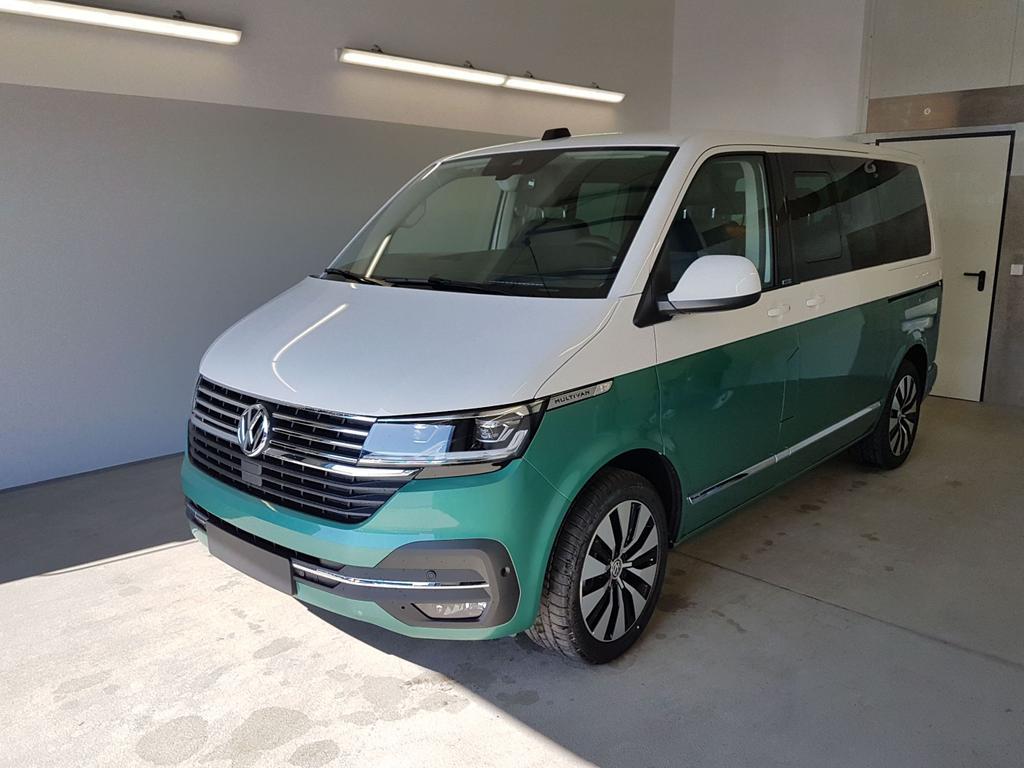 Volkswagen / T6.1 Multivan /  /  /  / WLTP 2.0 TDI DSG SCR 4Motion BMT 150kW / 204PS