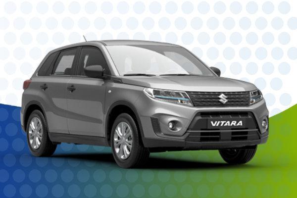 Suzuki Vitara EU-Neuwagen