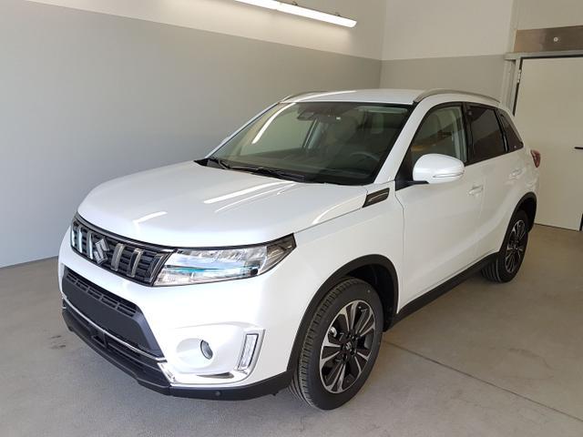 Suzuki Vitara - GLX WLTP 1.4 Boosterjet Hybrid ALLGRIP 95 kW / 129PS