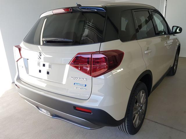 Suzuki / Vitara / Beige /  /  / WLTP 1.4 Boosterjet Hybrid ALLGRIP 95 kW / 129PS
