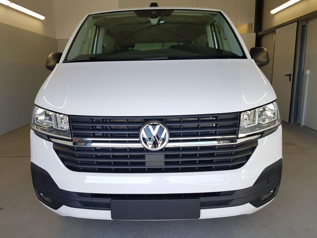 Volkswagen Multivan 6.1 - Trendline WLTP 2.0 TDI DSG SCR 4Motion BMT 110kW / 150PS