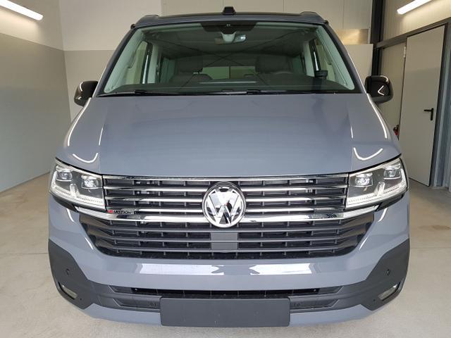 Volkswagen California 6.1 - Beach Tour Edition WLTP 2.0 TDI DSG 4Motion BMT 110kW / 150PS