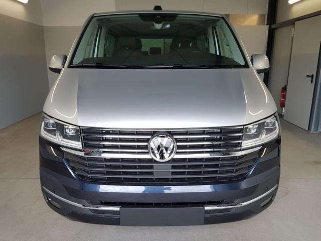 Volkswagen Multivan 6.1 - Comfortline