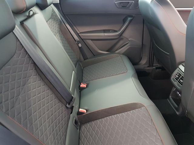 Seat / Ateca /  /  /  /