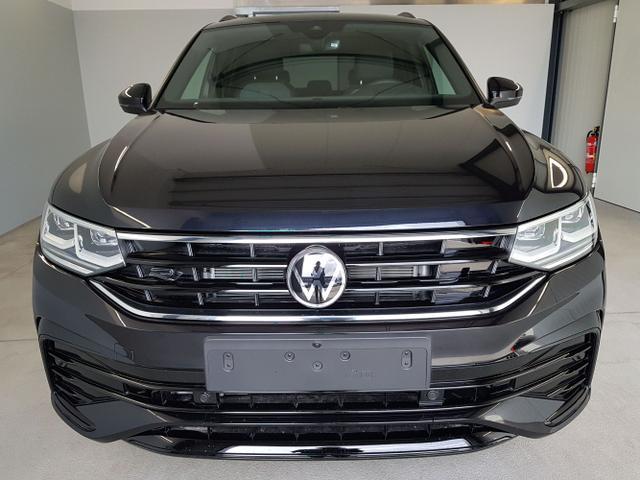 Volkswagen Tiguan - neues Modell R-Line WLTP 2.0 TDI DSG 4Motion 147kW / 200PS