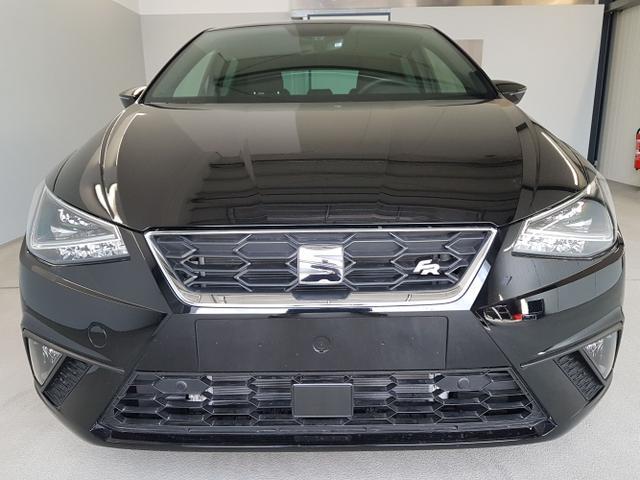 Seat Ibiza - FR GVL 36 Mon. WLTP 1.5 TSI DSG 110kW / 150PS
