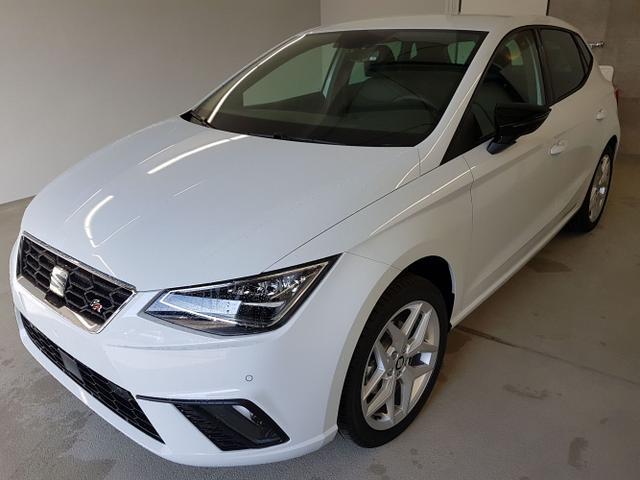 Lagerfahrzeug Seat Ibiza - FR WLTP 1.0 TSI 81kW / 110PS