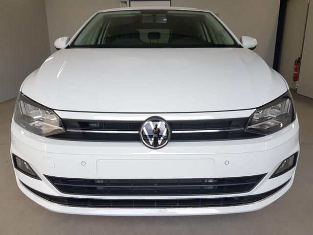 Kurzfristig verfügbares Fahrzeug, wird im Auftrag des Bestellers importiert / beschafft Volkswagen Polo - Highline WLTP 1.0 TSI DSG 70kW / 95PS