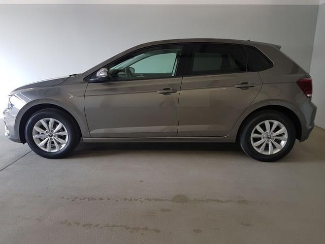 Volkswagen / Polo /  /  /  /