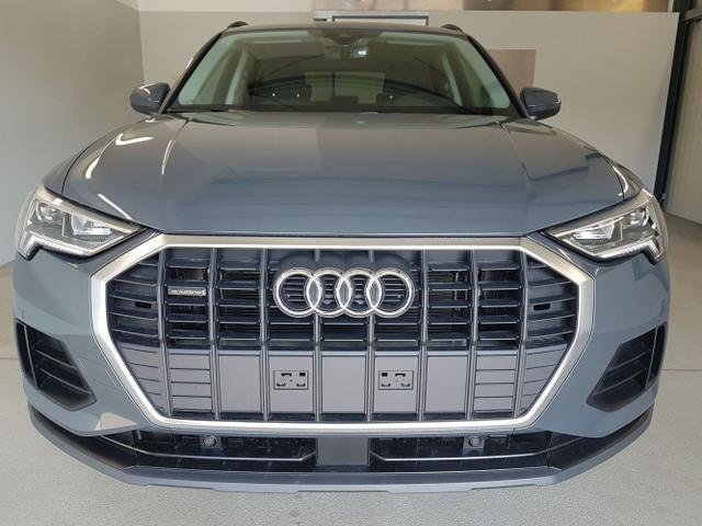 Audi Q3 - Basis WLTP 35 TDI S tronic quattro 110kW / 150PS