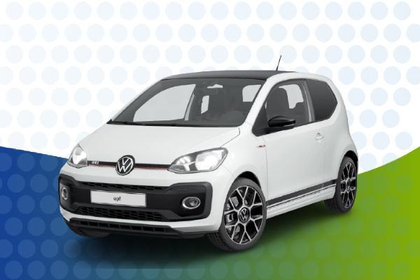 Volkswagen up! EU-Neuwagen