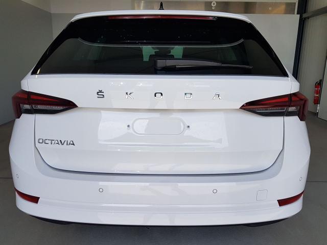 Skoda / Octavia Combi /  /  /  /