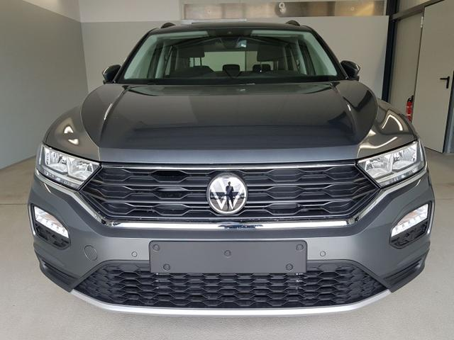 Volkswagen T-Roc - Style WLTP 1.5 TSI 110kW / 150PS
