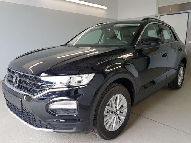 Kurzfristig verfügbares Fahrzeug, wird im Auftrag des Bestellers importiert / beschafft Volkswagen T-Roc - Style WLTP 1.5 TSI 110kW / 150PS