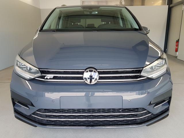 Volkswagen Touran - Highline R-Line WLTP 1.5 TSI DSG 110kW / 150PS