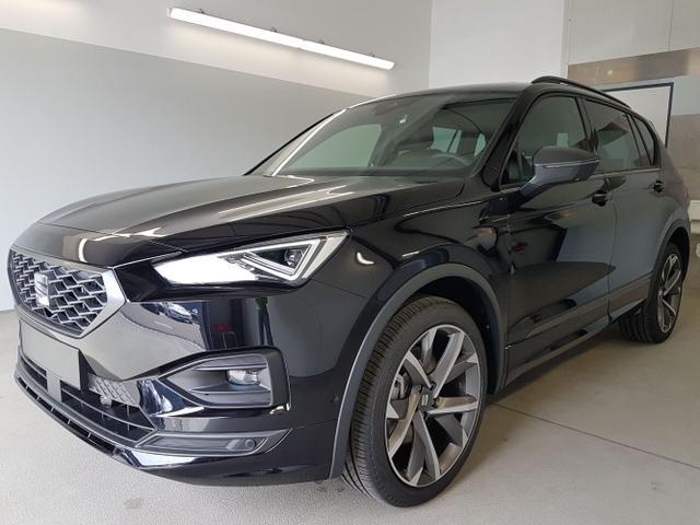 Kurzfristig verfügbares Fahrzeug, wird im Auftrag des Bestellers importiert / beschafft Seat Tarraco - FR WLTP 2.0 TSI DSG 4Drive 140kW / 190PS