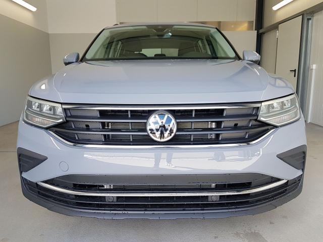 Volkswagen Tiguan - neues Modell Basis WLTP 1.5 TSI OPF 96kW / 130PS
