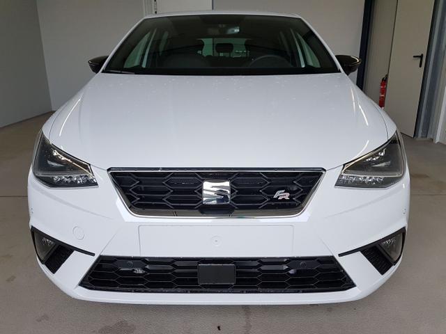 Seat Ibiza - FR GVL 36 Mon. WLTP 1.0 TSI DSG 81kW / 110PS