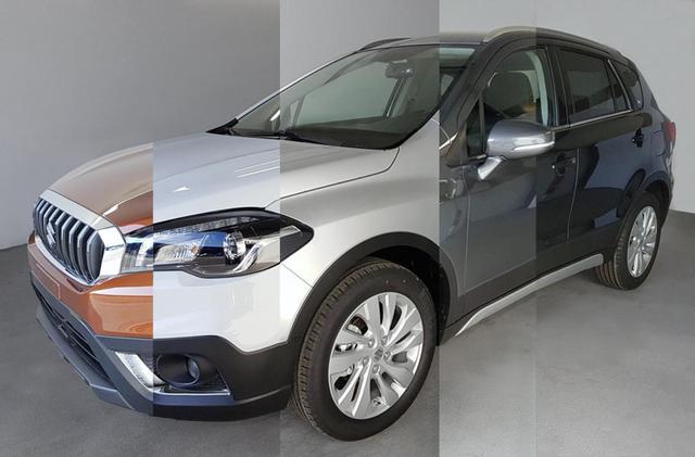 Unschlagbare Suzuki SX4 S-Cross Angebote bei Automarkt Dinser