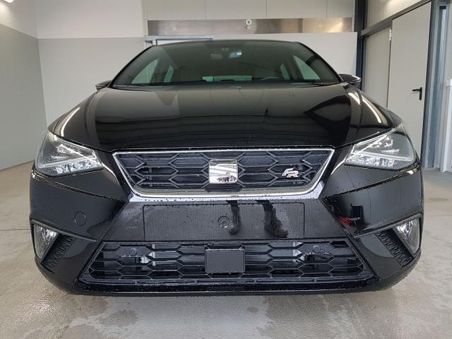 Seat Ibiza - FR WLTP 1.0 TSI 70kW / 95PS