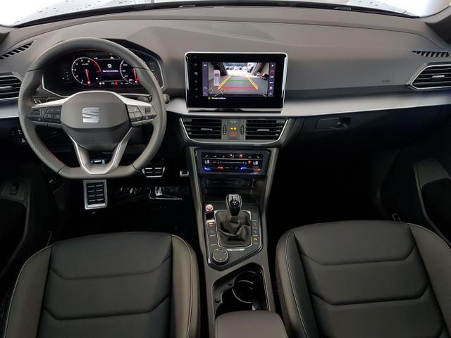 Seat Tarraco - FR WLTP 2.0 TSI DSG 4Drive 140kW / 190PS