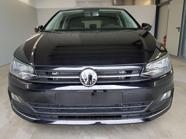 Volkswagen Polo - Highline WLTP 1.0 TSI DSG 81kW / 110PS