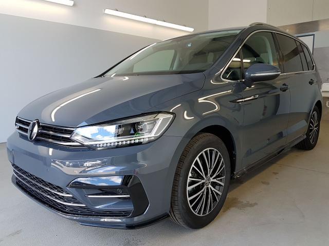 Kurzfristig verfügbares Fahrzeug, wird im Auftrag des Bestellers importiert / beschafft Volkswagen Touran - Highline R-Line WLTP 1.5 TSI DSG 110kW / 150PS