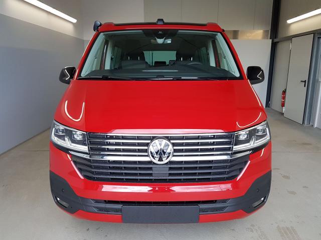 Volkswagen California 6.1 - Beach Tour Edition WLTP 2.0 TDI SCR BMT 110kW / 150PS