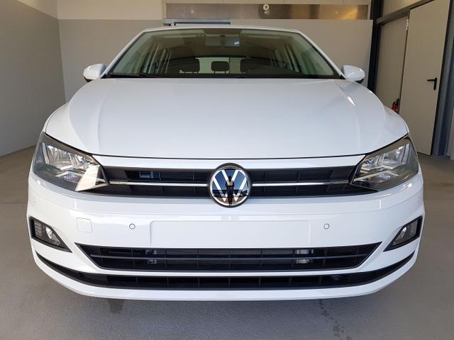 Volkswagen Polo - Comfortline 36 Monate WLTP 1.0 TSI DSG 70kW / 95PS