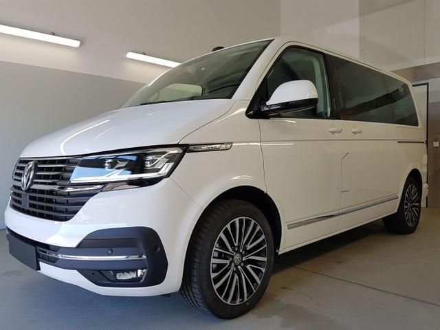 Volkswagen Multivan 6.1 - Highline WLTP 2.0 TDI DSG SCR 4Motion BMT 150kW / 204PS