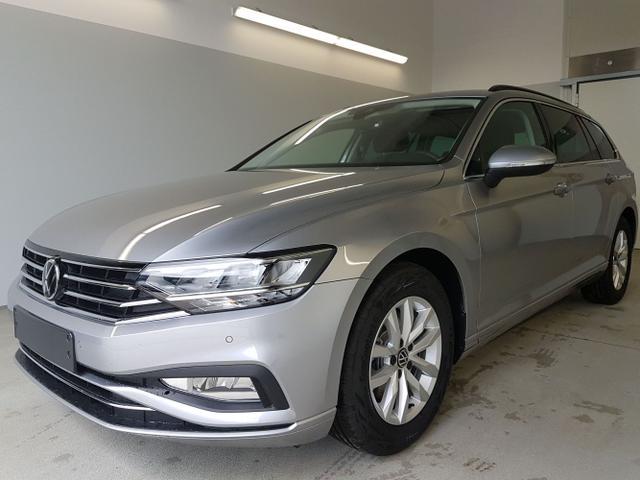 Kurzfristig verfügbares Fahrzeug, wird im Auftrag des Bestellers importiert / beschafft Volkswagen Passat Variant - Business WLTP 1.5 TSI DSG 110kW / 150PS