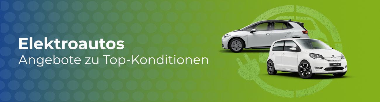 Elektroauto Angebote bei Automarkt Dinser