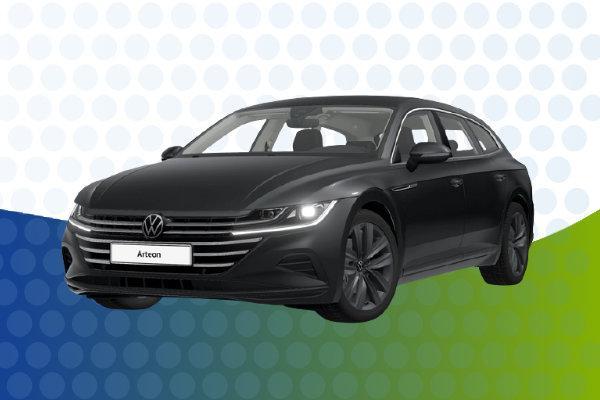Volkswagen Arteon Shooting Brake EU-Neuwagen