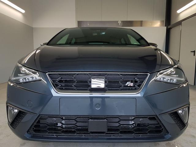 Seat Ibiza - FR WLTP 1.0 TSI 81kW / 110PS