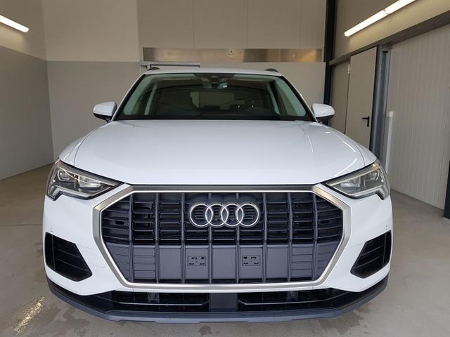 Audi Q3 - Basis GVL 36 Mon. WLTP 35 TFSI S tronic 110kW / 150PS