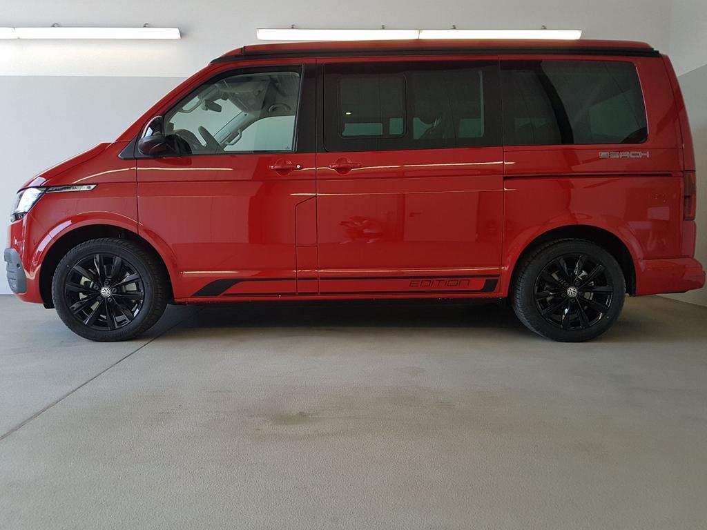 Volkswagen / T6.1 California /  /  /  /