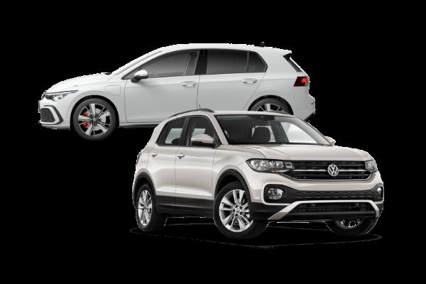 Günstige VW EU-Neuwagen bei Automarkt Dinser