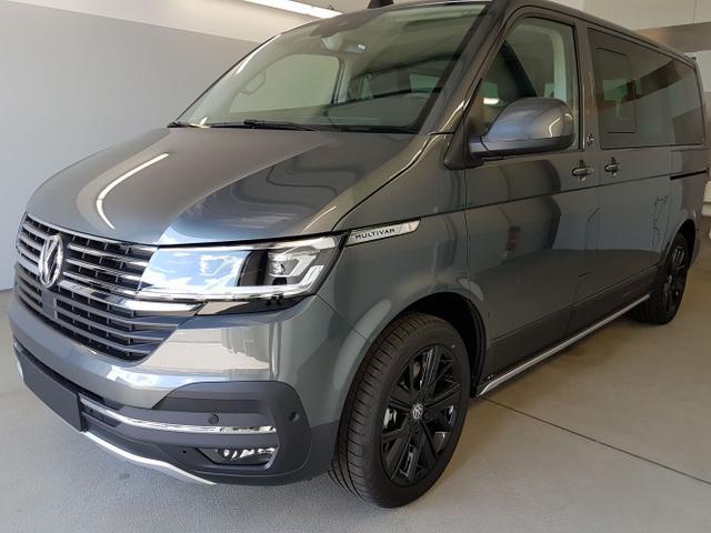 Kurzfristig verfügbares Fahrzeug, wird im Auftrag des Bestellers importiert / beschafft Volkswagen Multivan 6.1 - PanAmericana WLTP 2.0 TDI DSG SCR 4Motion BMT 150kW / 204PS