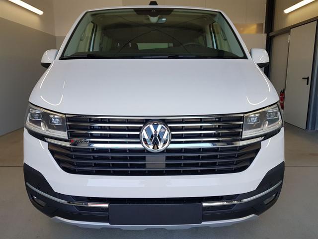 Volkswagen Multivan 6.1 - PanAmericana WLTP 2.0 TDI DSG SCR 4Motion BMT 150kW / 204PS