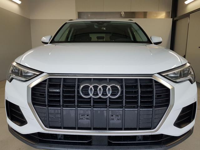 Audi Q3 - Basis GVL 36 Mon. WLTP 40 TDI quattro s tronic 147kW / 200PS