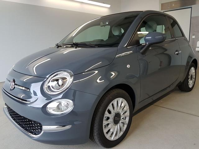 Kurzfristig verfügbares Fahrzeug, wird im Auftrag des Bestellers importiert / beschafft Fiat 500C - Dolcevita WLTP 1.0 Hybrid GSE 51kW / 69PS