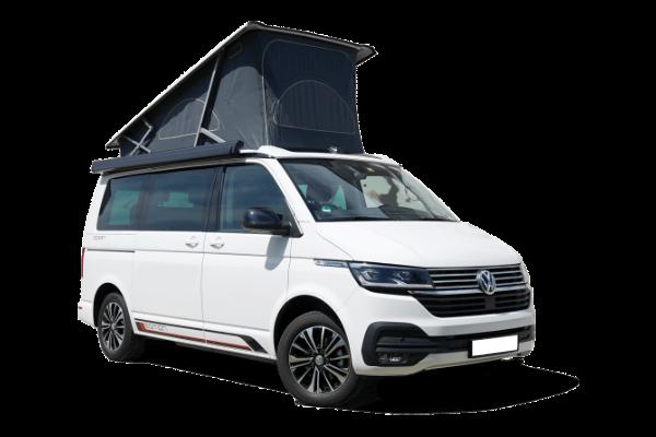 Campervans günstig kaufen bei Automarkt Dinser