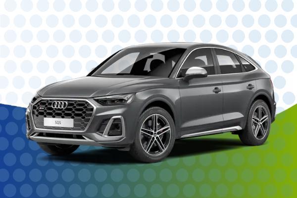 Audi SQ5 EU-Neuwagen