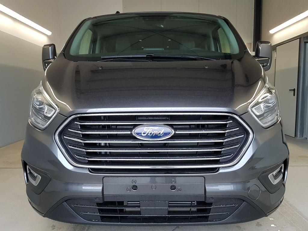 Ford / Tourneo Custom /  /  /  /