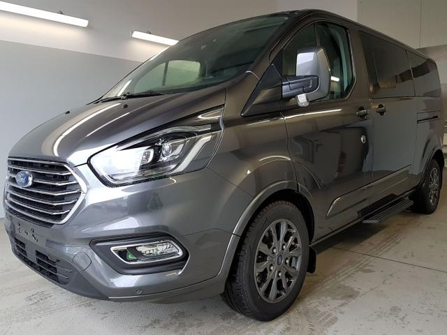 Lagerfahrzeug Ford Tourneo - Titanium X L2H1 WLTP 2.0 TDCi EcoBlue MHEV 136kW / 185PS