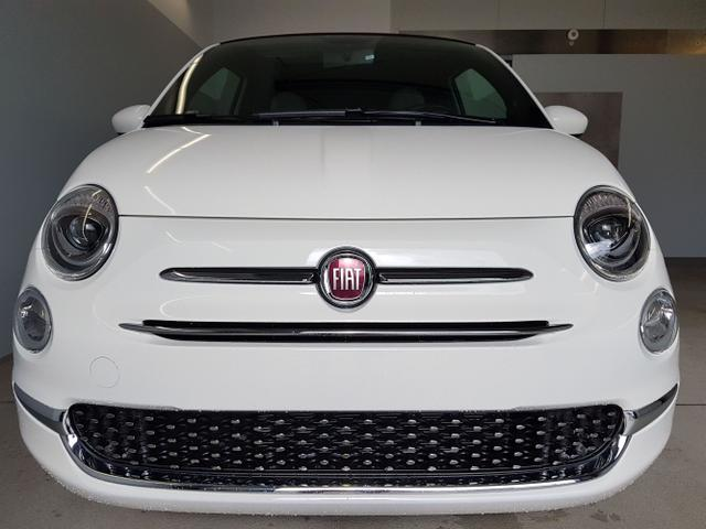 Fiat 500C Dolcevita WLTP 1.0 Hybrid GSE 51kW / 69PS