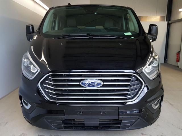 Ford Tourneo - Titanium X L2H1 WLTP 2.0 TDCi EcoBlue MHEV 136kW / 185PS