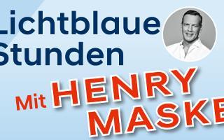 Lichtblaue Stunden mit Henry Maske